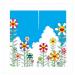 【転売ヤー注目】100枚限定 村上隆新作版画「夏の飛行機雲」抽選受付中